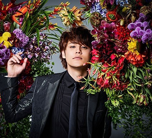 宮野真守 (Mamoru Miyano) – MAMORU MIYANO presents M&M THE BEST [FLAC + MP3 320 / CD] [2018.06.08]