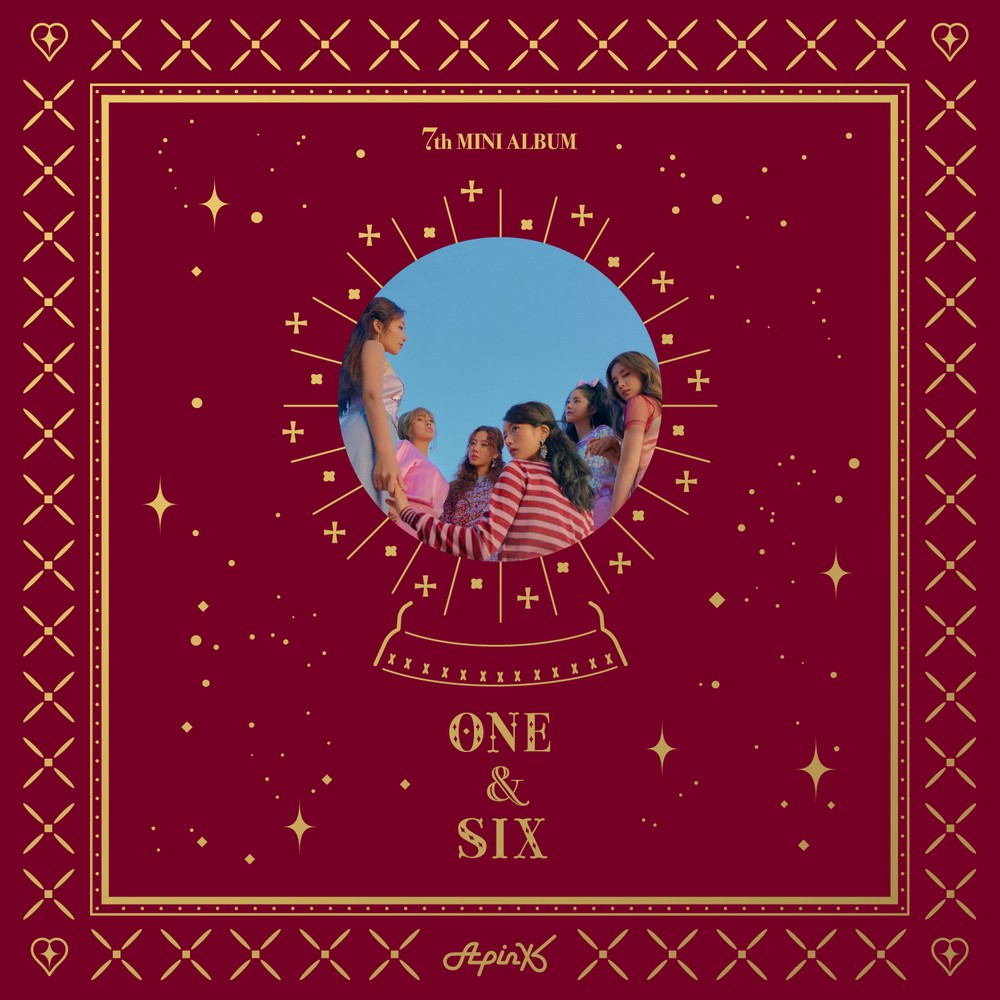 A Pink (에이핑크) – ONE & SIX (FLAC + MP3 320 / WEB] [2018.07.02]