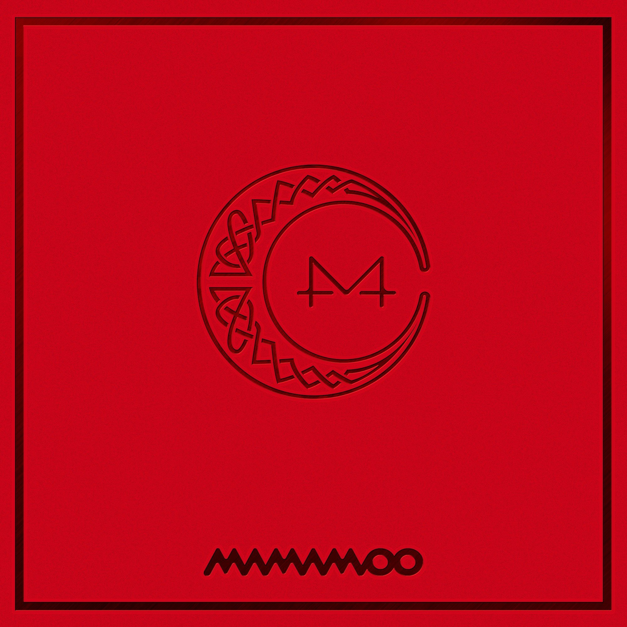 Mamamoo (마마무) – RED MOON [24bit Lossless + MP3 320 / WEB] [2018.07.16]