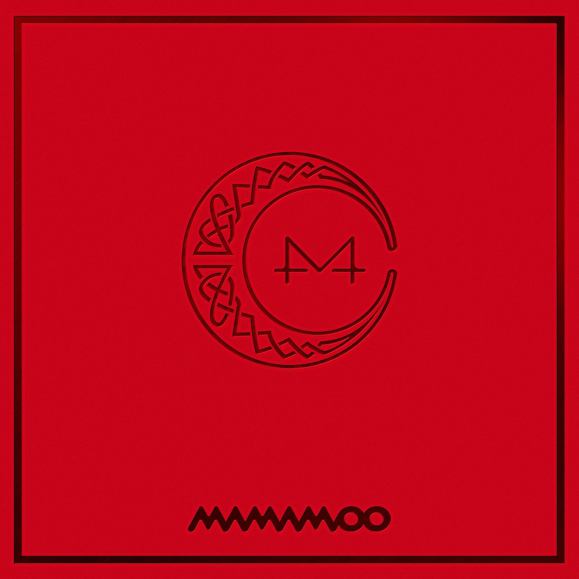 Mamamoo (마마무) – RED MOON (2018) [FLAC 24bit/48kHz]