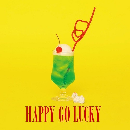 永原真夏 (Manatsu Nagahara) – HAPPY GO LUCKY [FLAC / WEB] [2018.03.07]