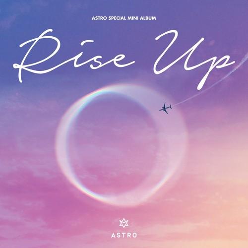 ASTRO (아스트로) – Rise Up [FLAC + MP3 320 / WEB] [2018.07.24]