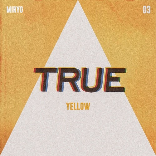 Miryo (미료) – TRUE [FLAC + MP3 320 / WEB] [2018.07.30]