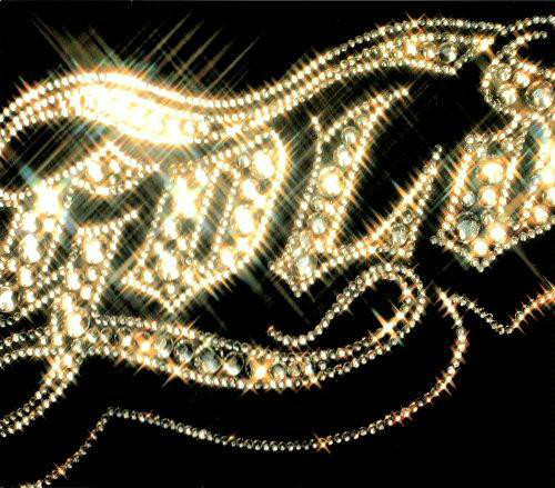 B'z – GOLD [FLAC + MP3 320 / CD] [2001.08.08]