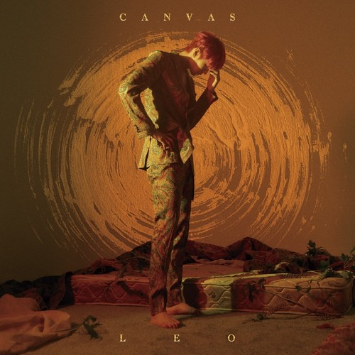 LEO – CANVAS [FLAC + MP3 320 / WEB] [2018.07.31]