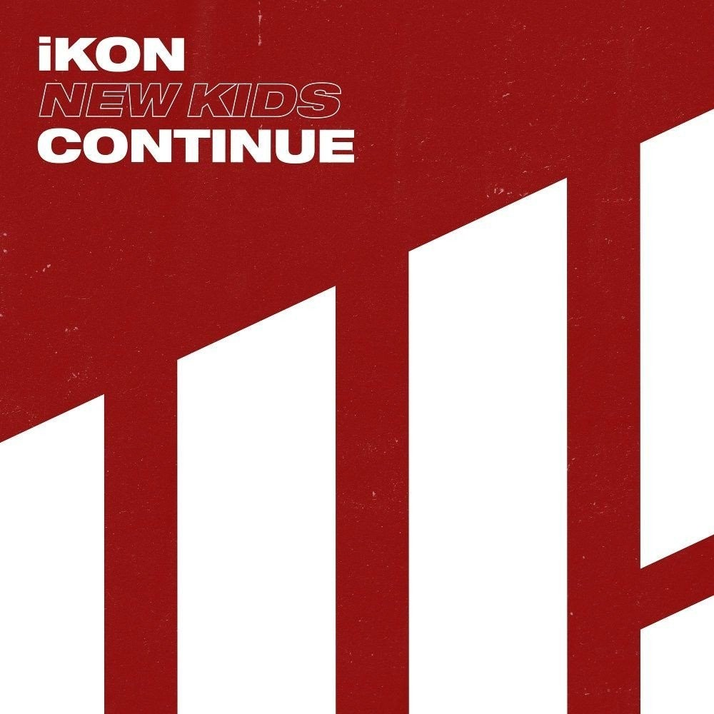 iKON (아이콘) – NEW KIDS : CONTINUE [FLAC + MP3 320 / WEB