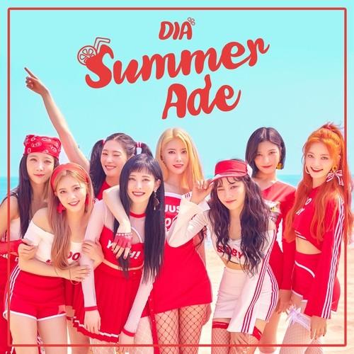 Dia – Summer Ade [FLAC + MP3 320 / WEB] [2018.08.09]