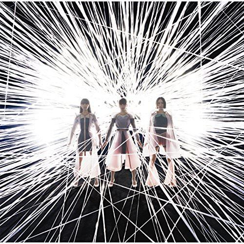 Perfume – Future Pop [FLAC + MP3 320 / CD] [2018.08.15]