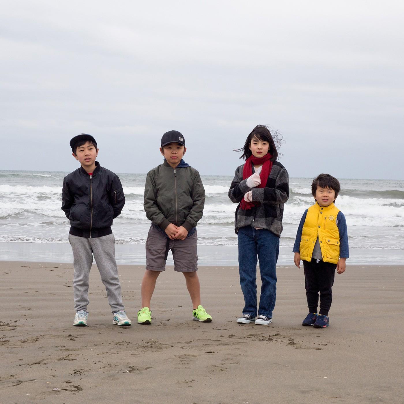 Sunny Day Service (サニーデイ・サービス) – the SEA [FLAC / WEB] [2018.08.08]