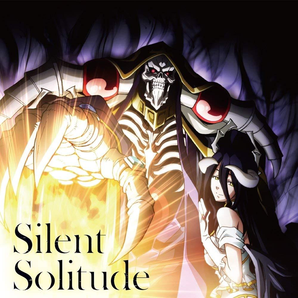 OxT – TVアニメ「オーバーロードIII」エンディングテーマ「Silent Solitude」 [Mora FLAC 24bit/48kHz]
