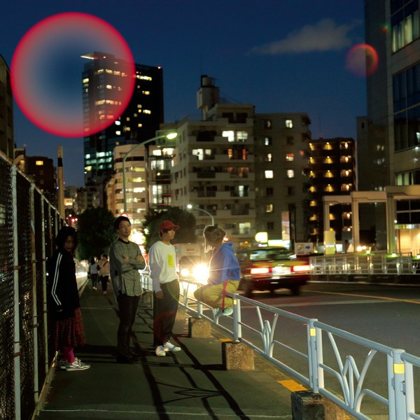きのこ帝国  (Kinoko Teikoku) – Time Lapse [24bit Lossless + MP3 320 / WEB]  [2018.09.12]