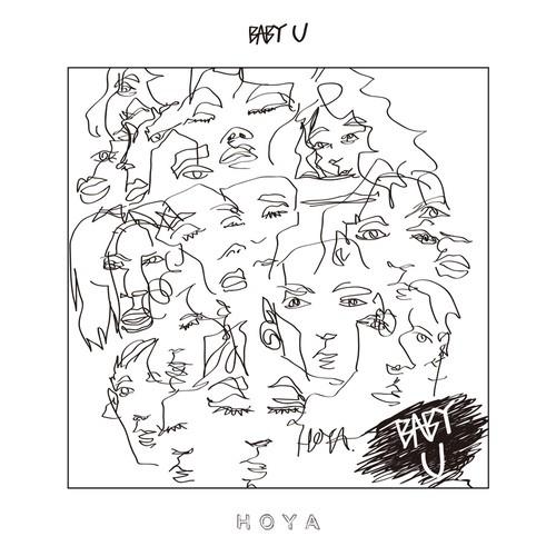 HOYA (호야) – BABY U [FLAC + MP3 320 / WEB] [2018.09.12]