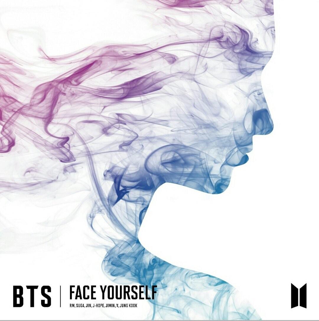 BTS (防弾少年団) – FACE YOURSELF [FLAC + MP3 320 / WEB] [2018.04.04]