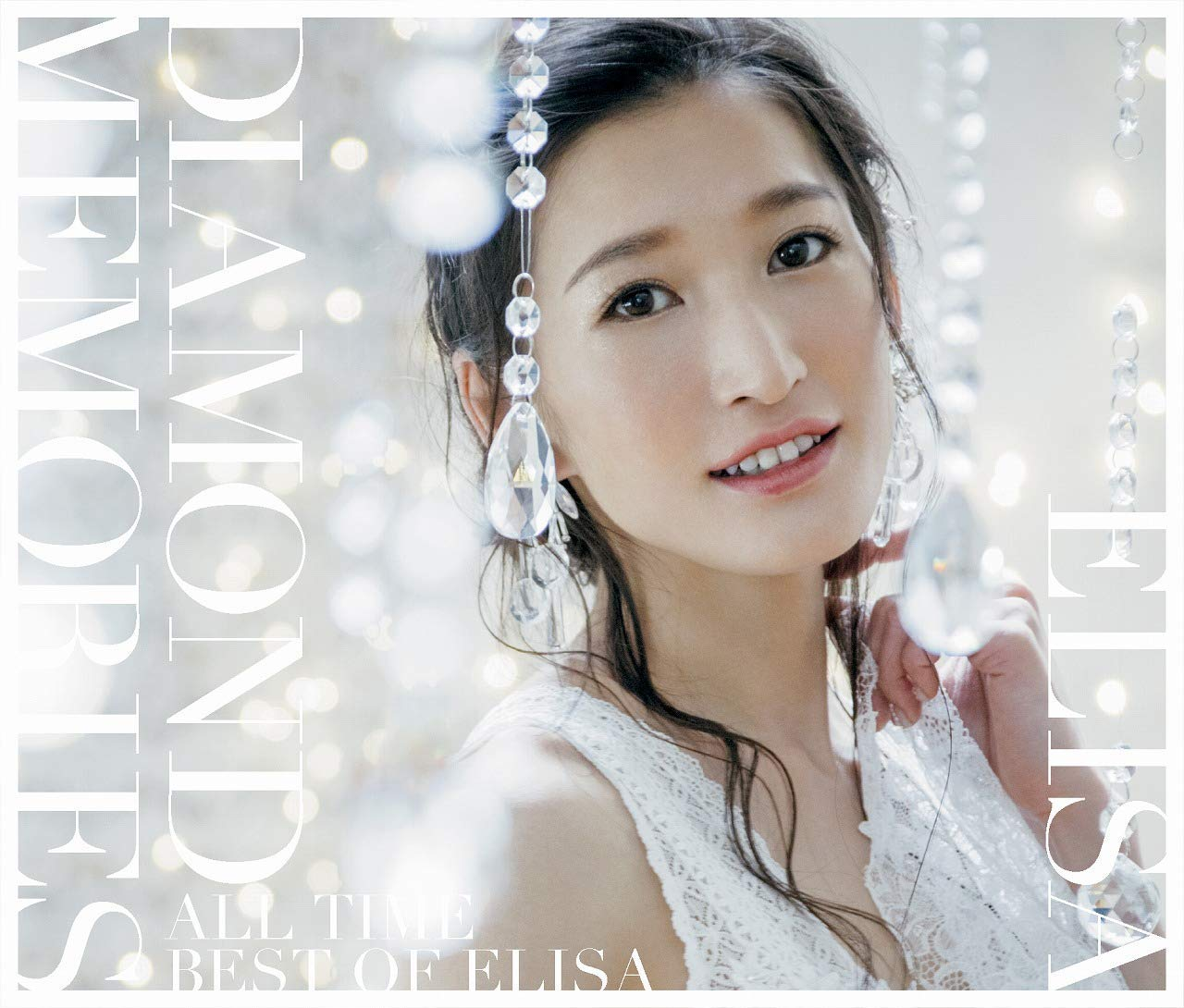 ELISA – Diamond Memories ~All Time Best of ELISA~ [FLAC + MP3 320 / CD] [2018.08.29]