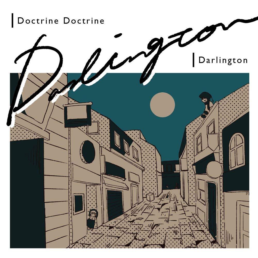 Doctrine Doctrine – Darlington [MP3 320 / WEB] [2018.06.20]