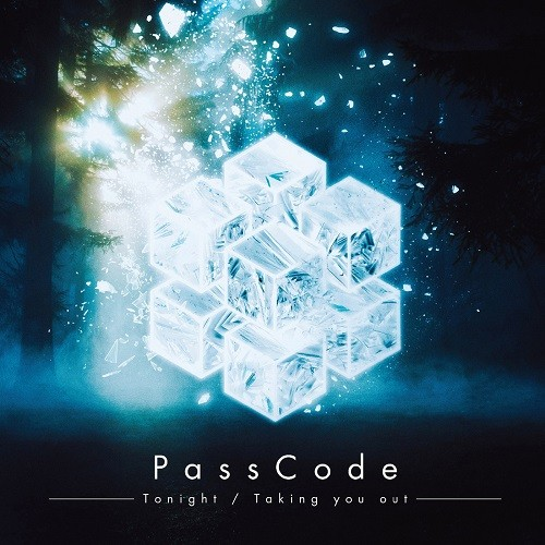 PassCode – Tonight / Taking you out [WEB FLAC + DVD ISO] [2018.09.12]