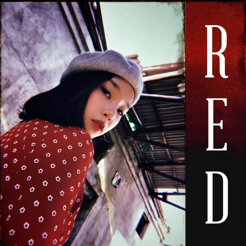 Eyedi (아이디) – RED [2018 09 21] – J-pop Music Download