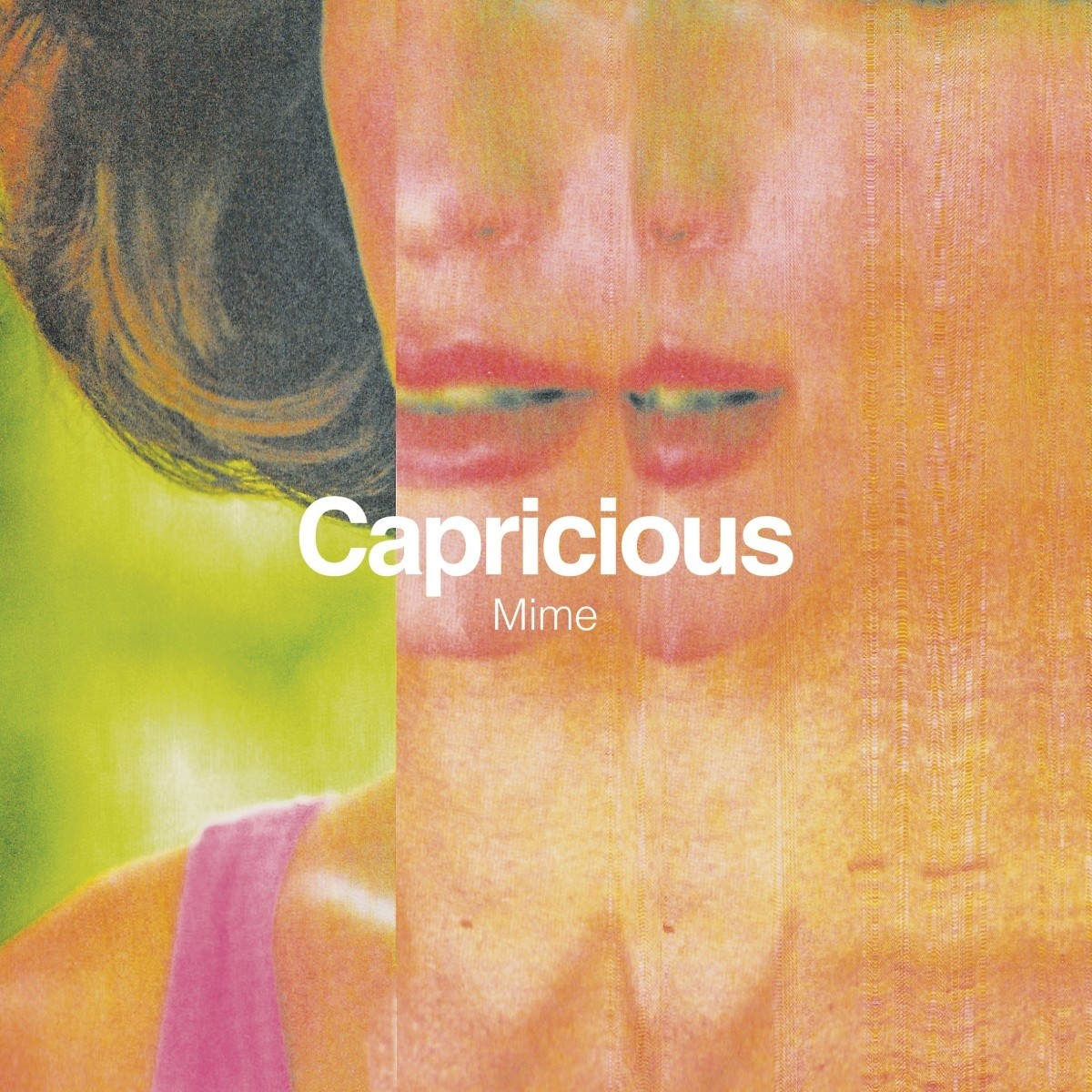Mime (マイム)  – Capricious [FLAC / WEB] [2018.09.19]