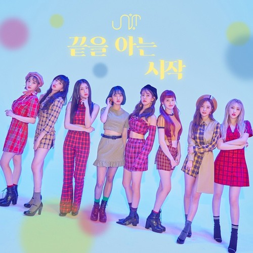 UNI.T (유니티) – Begin With The End [FLAC + MP3 320 / WEB] [2018.09.18]
