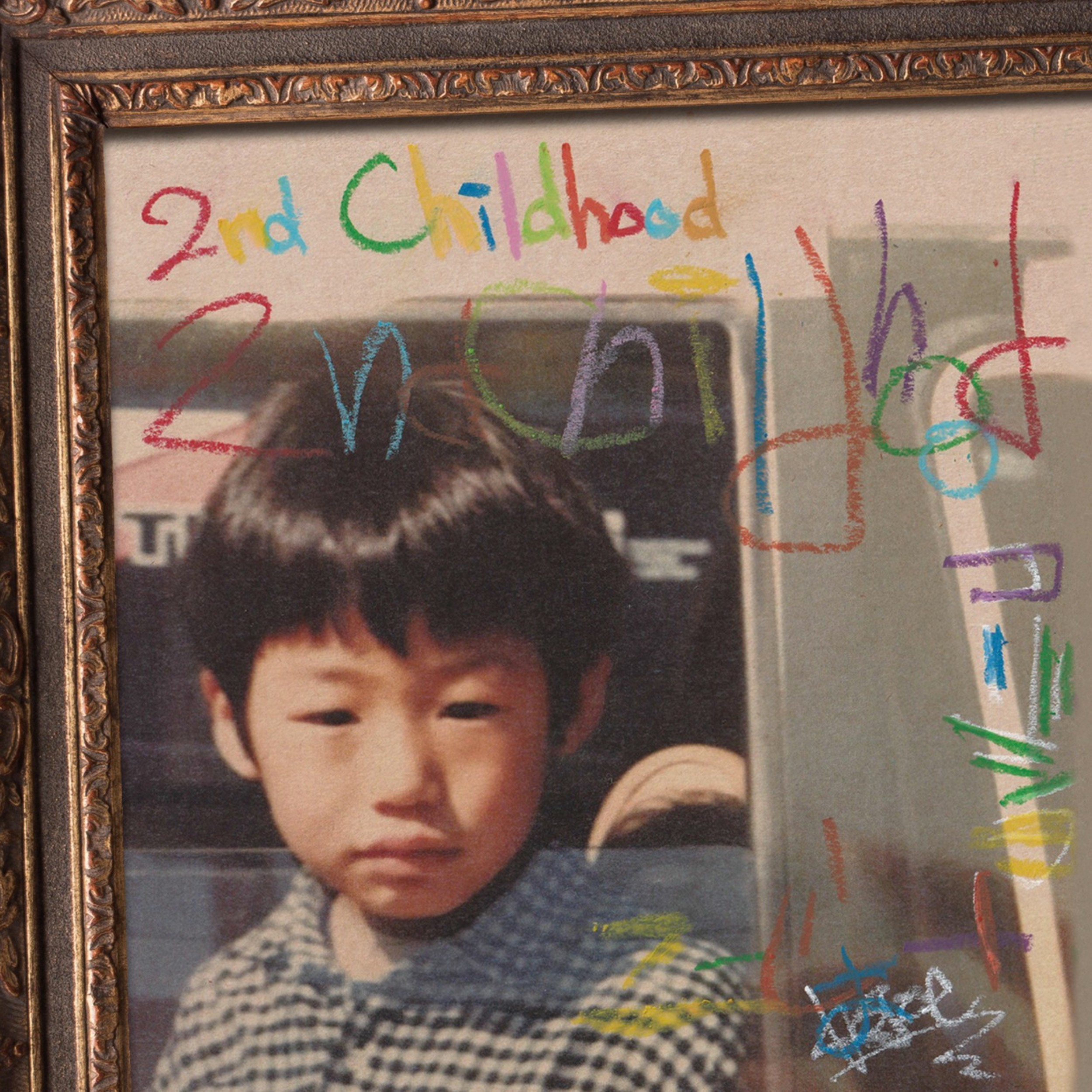 Kojoe – 2nd Childhood [FLAC / WEB] [2018.08.22]