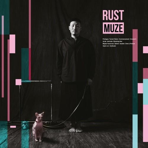 RUST – MUZE [FLAC + MP3 320 / WEB] [2018.09.22]
