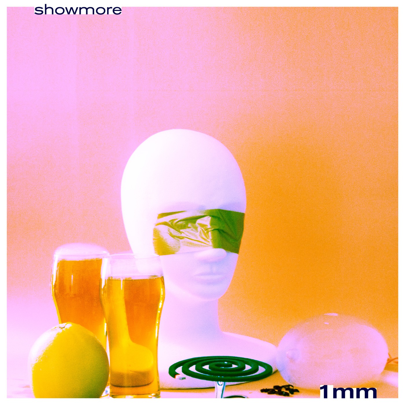 showmore – 1mm [FLAC / WEB] [2018.08.08]