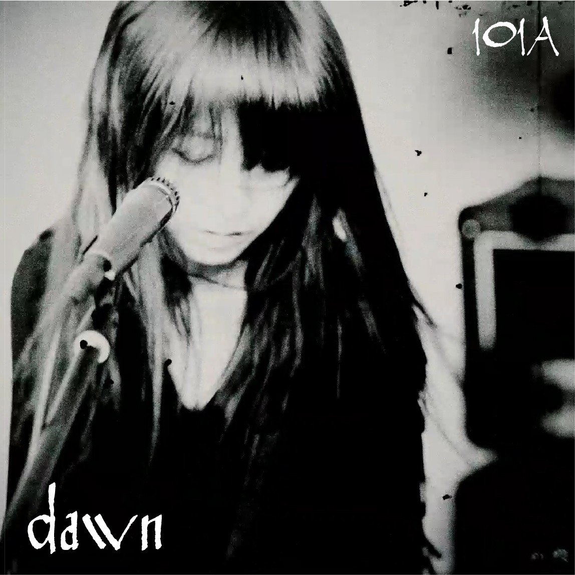 101A – dawn [24bit Lossless + MP3 320 / WEB] [2018.09.17]