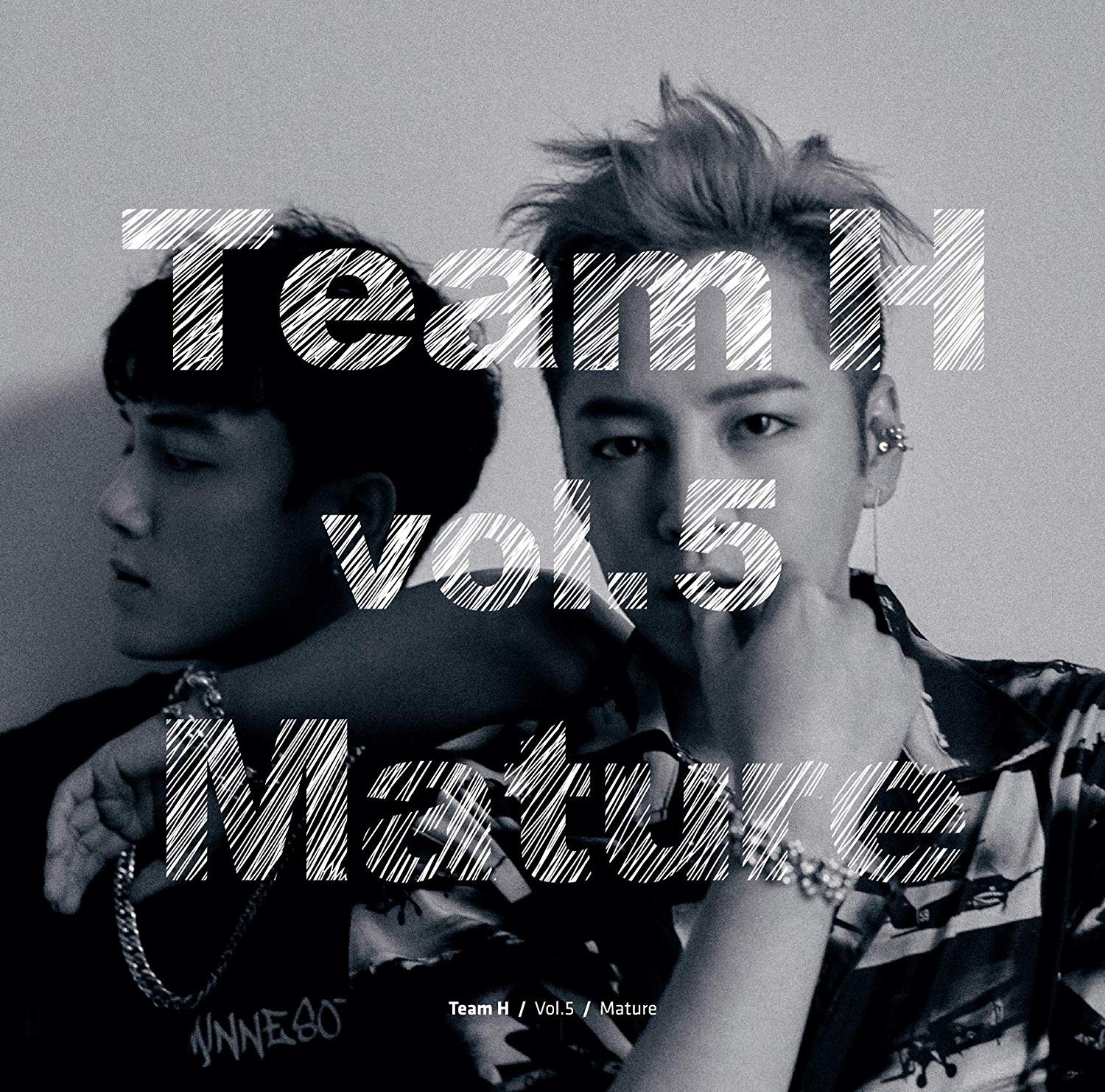 TEAM H – Mature [AAC VBR / WEB] [2018.09.05]