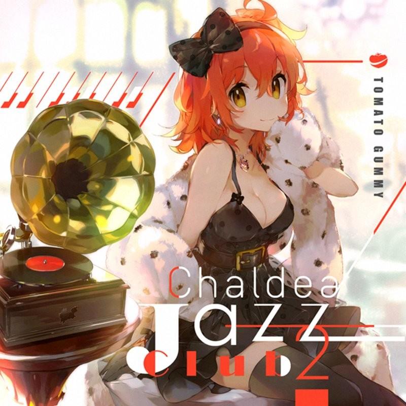 Tomato Gummy – Chaldea Jazz Club 2 [FLAC + MP3 320 / CD] [2018.08.10]