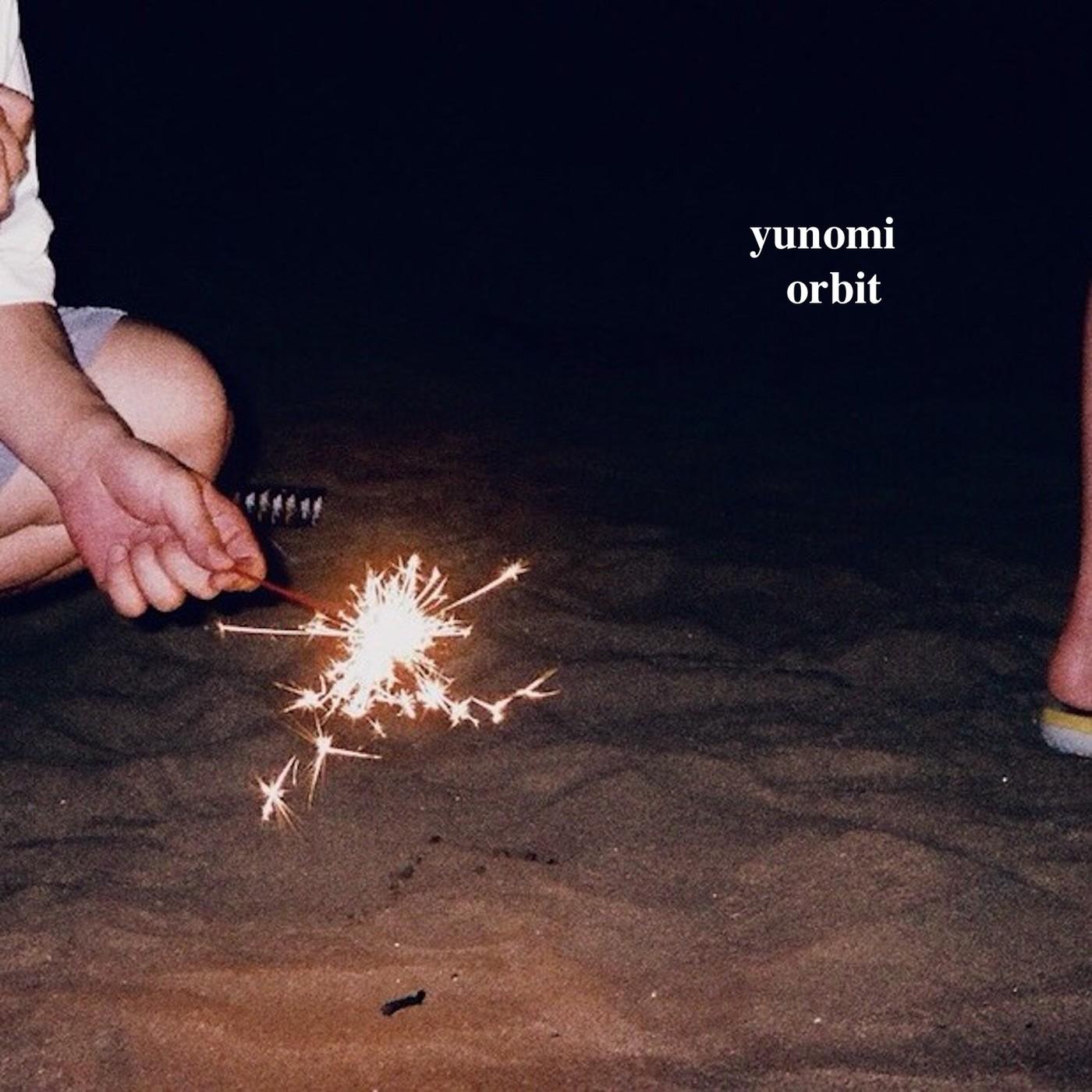 Yunomi (ゆのみ) – orbit [FLAC + MP3 320 / WEB] [2018.09.22]