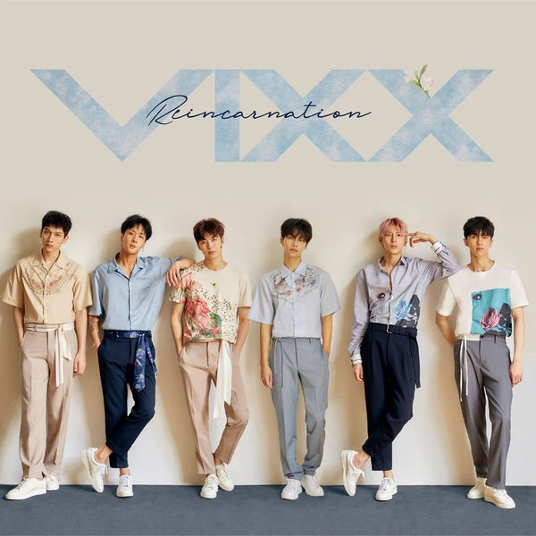 VIXX (빅스) – Reincarnation [AAC 256 / WEB] [2018.09.26]