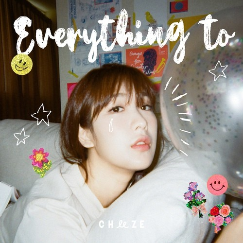CHEEZE (치즈) – Everything to [FLAC + MP3 320 / WEB] [2018.10.05]