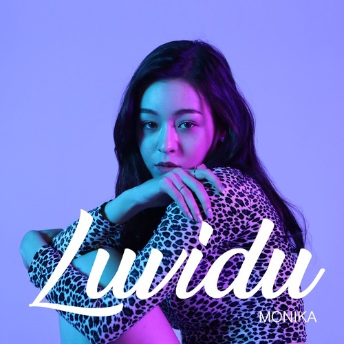 Monika (모니카) – Luvidu [FLAC + MP3 320 / WEB] [2018.10.01]