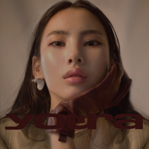 youra (유라) – my [FLAC + MP3 320 / WEB] [2018.10.01]