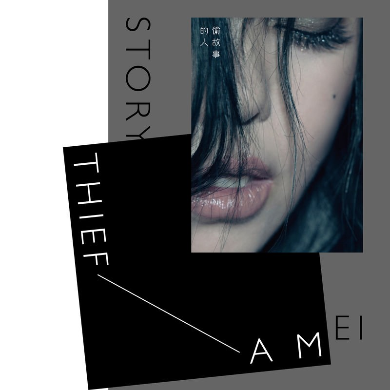 A-Mei (張惠妹) – Story Thief (偷故事的人) [FLAC / 24bit Lossless / WEB] [2017.12.14]