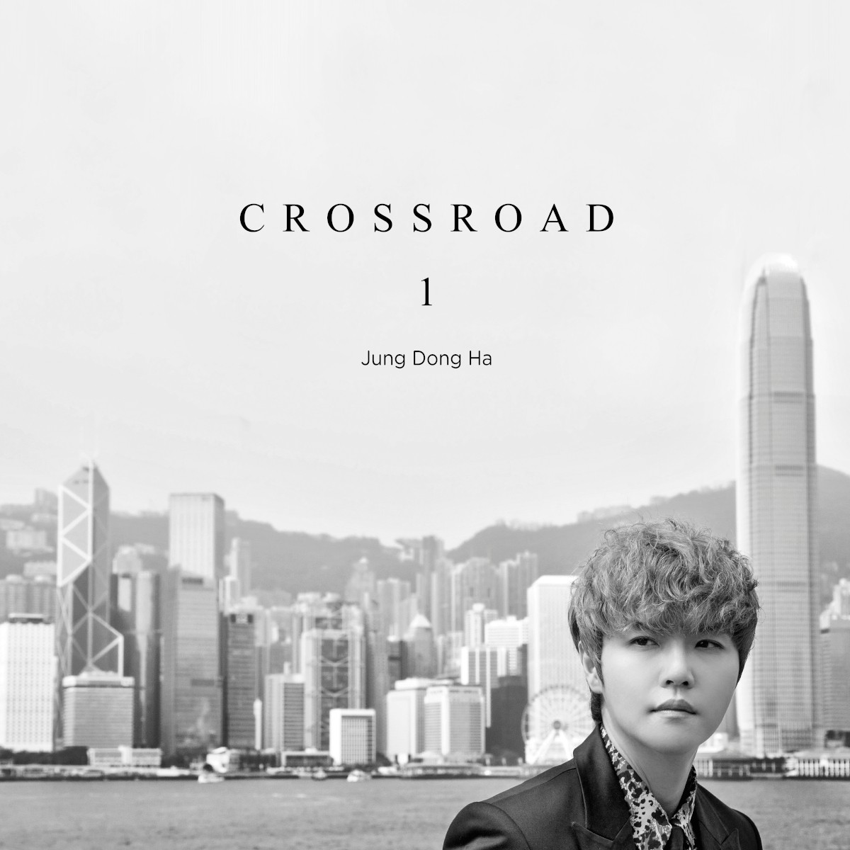 Jung Dong Ha (정동하) – CROSSROAD [FLAC + MP3 320 / WEB] [2018.09.13]