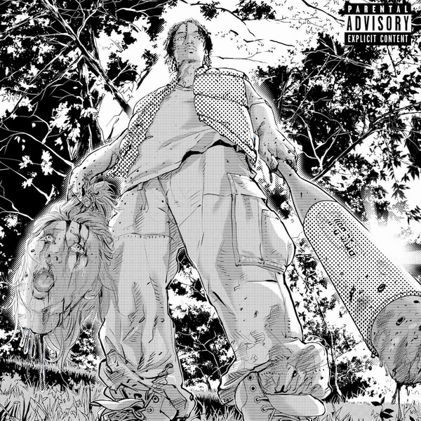 Keith Ape (키스 에이프) – My Wrist Clearer Than Water! [FLAC + MP3 320 / WEB] [2018.10.09]