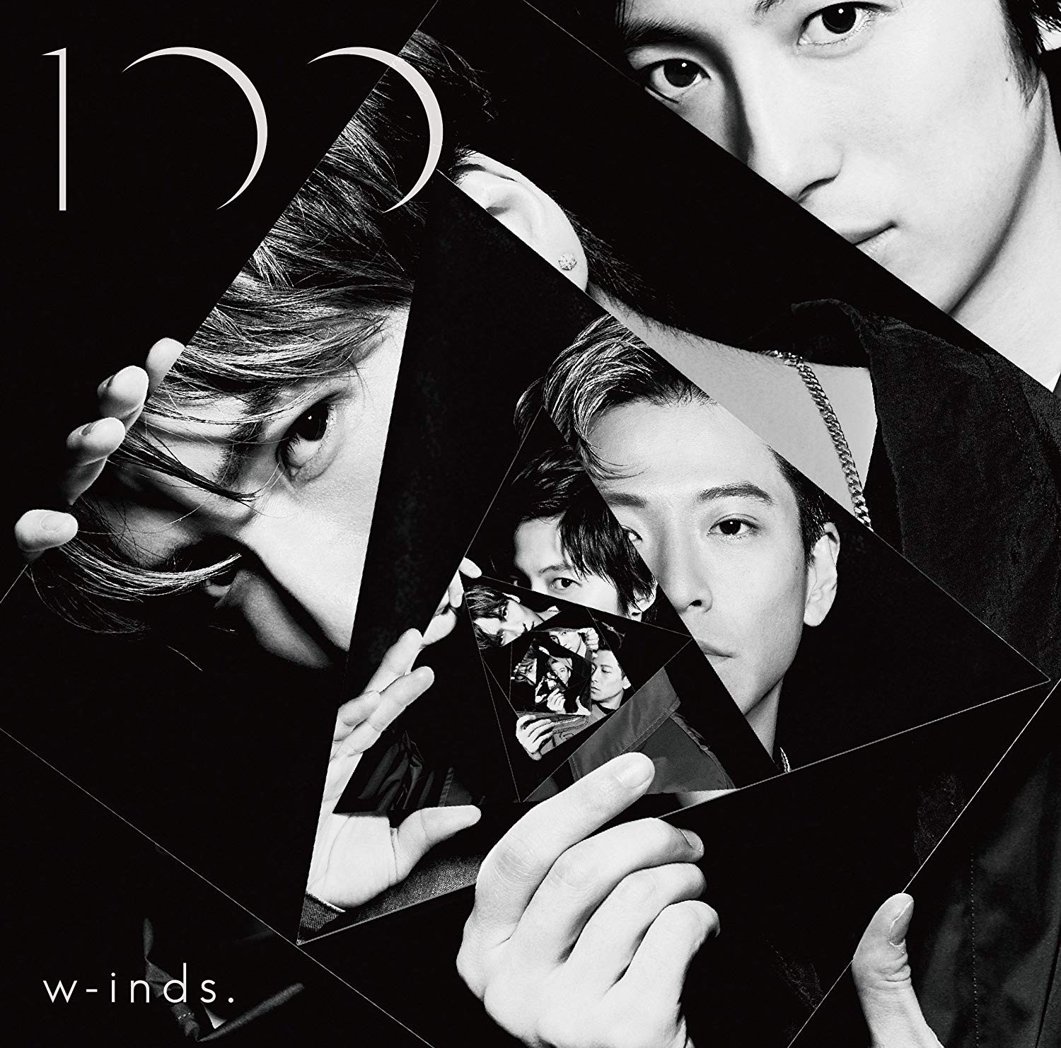 w-inds. – 100 [FLAC + MP3 320 + Blu-Ray ISO] [2018.07.04]