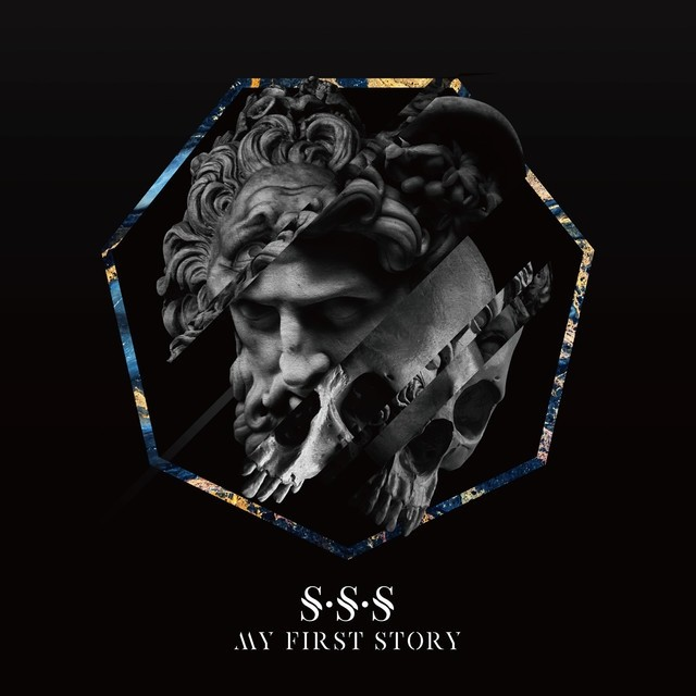 MY FIRST STORY – S・S・S [MP3 / CD] [2018.10.17]