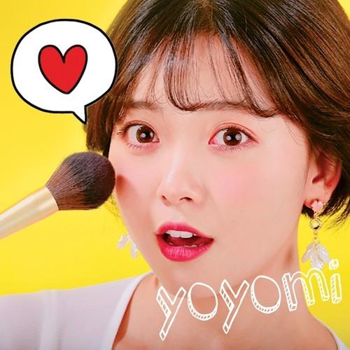 YOYOMI (요요미) – Second Story (두번째 이야기) [FLAC + MP3 320 / WEB] [2018.10.16]
