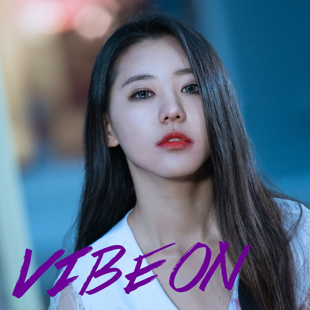 Xeheun (이세흔) – VIBE ON [MP3 320 / WEB] [2018.10.19]