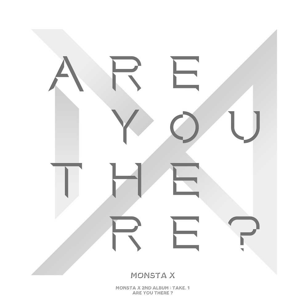MONSTA X (몬스타엑스) – ARE YOU THERE? [24bit Lossless + MP3 320 / WEB]  [2018.10.22]