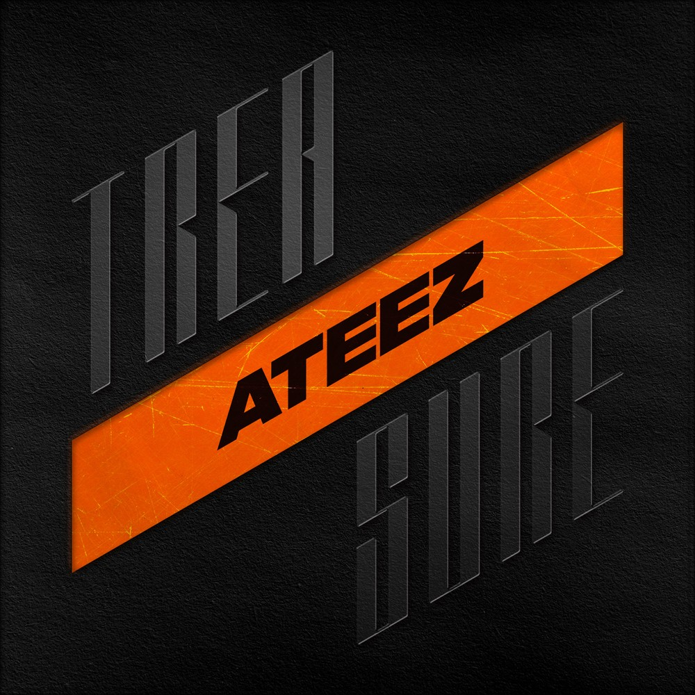 ATEEZ (에이티즈) – TREASURE EP.1 : All To Zero [MP3 320 / WEB] [2018.10.24]