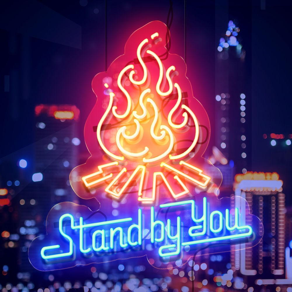 Official髭男dism – Stand By You EP [FLAC / WEB] [2018.10.17]