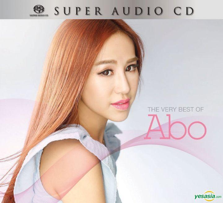Abo (阿寶) – 新曲+精選 – THE VERY BEST OF Abo (2017) SACD DSF