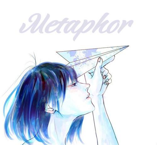 キミのエソラゴト – Metaphor [FLAC / CD] [2018.08.21]