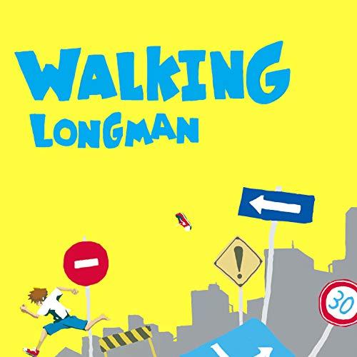 LONGMAN – WALKING [FLAC / CD] [2018.09.26]