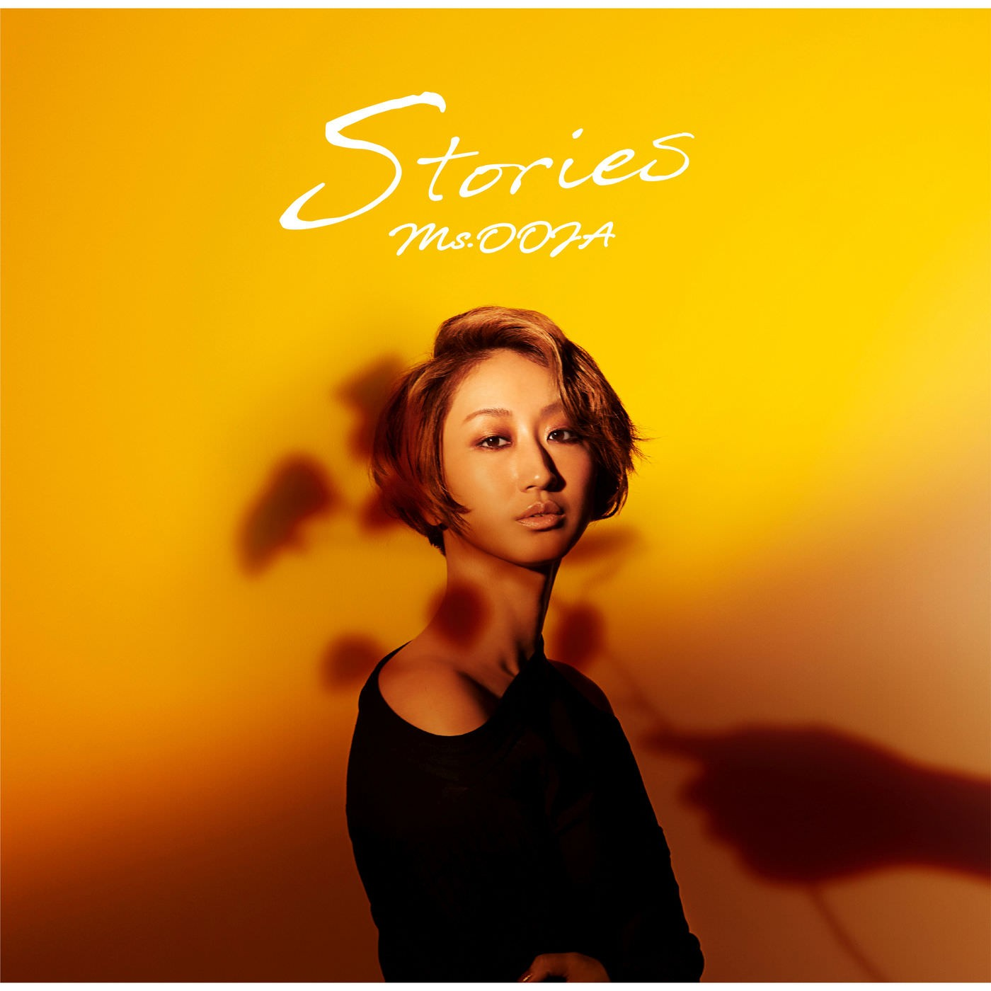 Ms.OOJA – Stories [FLAC / WEB] [2018.10.24]