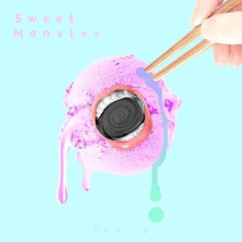 Hamrig – Sweet Monster [FLAC / WEB] [2018.05.07]