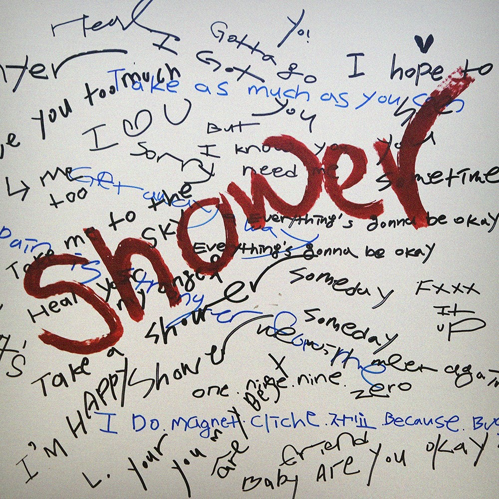 Jenyer (전지윤) – Shower (샤워) [FLAC + MP3 320 / WEB] [2018.10.31]